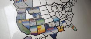 50 races/50 States